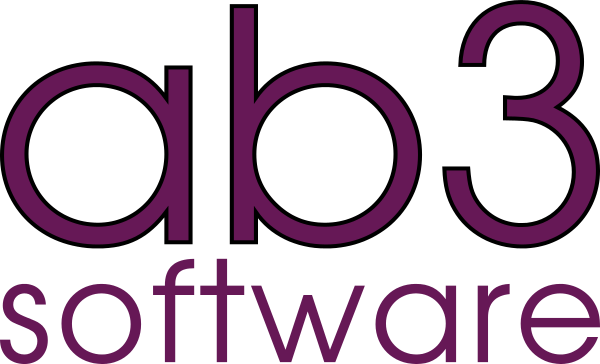 ab3 software